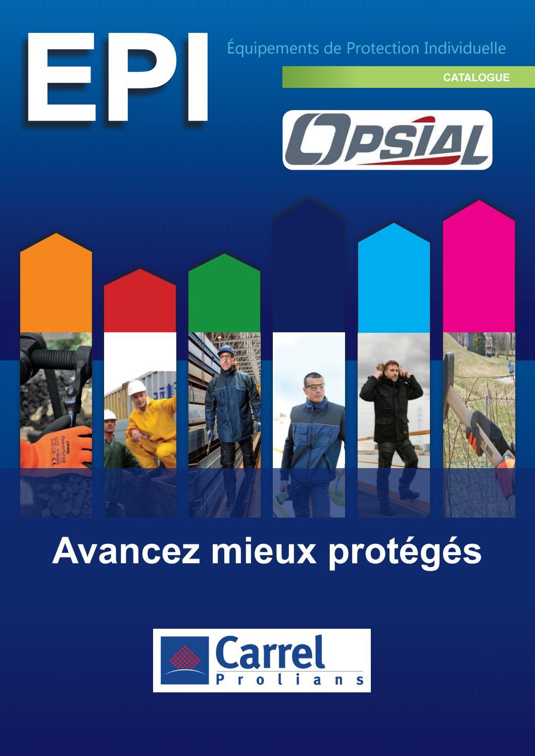 Catalogue By Issuu Carrel Carrelyverdon Opsial Epi Ed2ywhi9