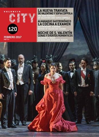 effcff3770 City febrero 2017 by tendencias - issuu