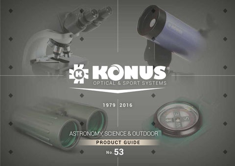 Pack of 10 Konus Preparation Set Life In The Ground