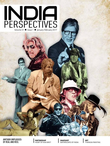 India Perspectives English January February 2017 By Indian
