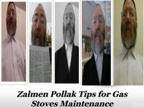Zalmen Pollak
