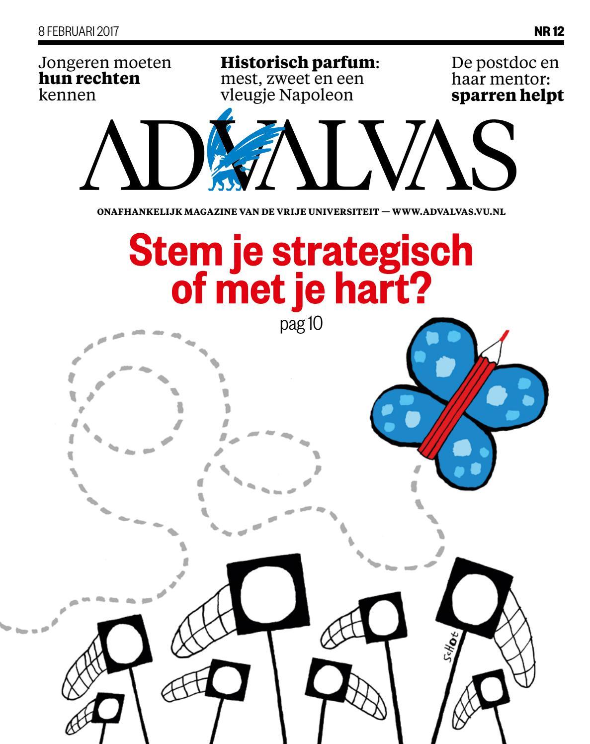 Nr 12 8 februari 2017 by Advalvas - issuu