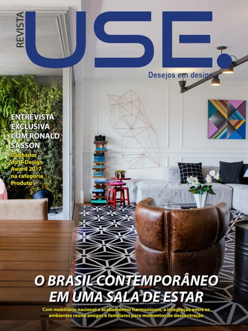 736c403bf Revista USE DESIGN - 4ª edição by Sol Andreassa - issuu