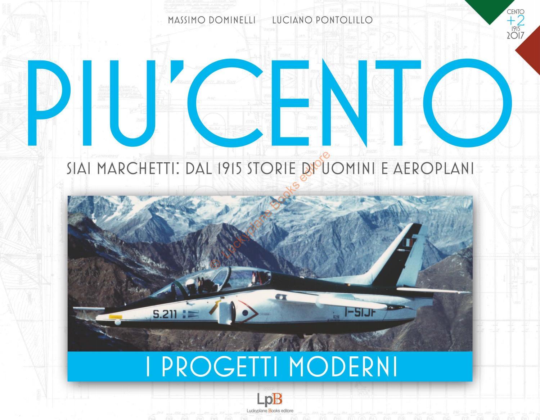 I progetti moderni della siai marchetti by luckyplane issuu for Progetti moderni