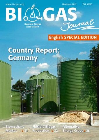 Elektro Hörbelt biogas journal issue may 2015 by fachverband biogas e v issuu