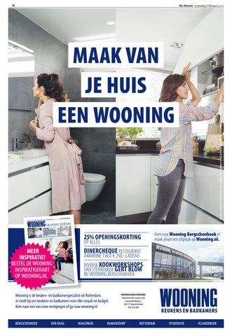 Heraut week 06 2017 by Nieuwsblad De Heraut - issuu