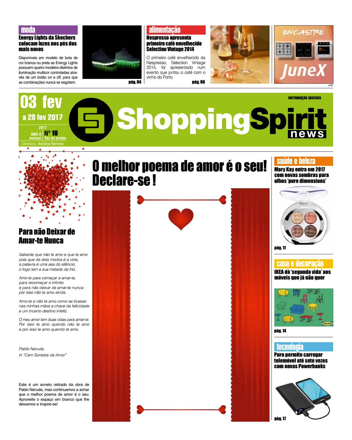 f206d80bb081e Jornal Shoppingspirit News 010 by Mediapearl