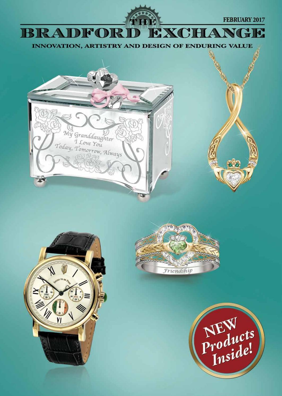 Lacy Starburst Green Cream Good Luck Clover Irish Claddaugh Goldtone Necklace