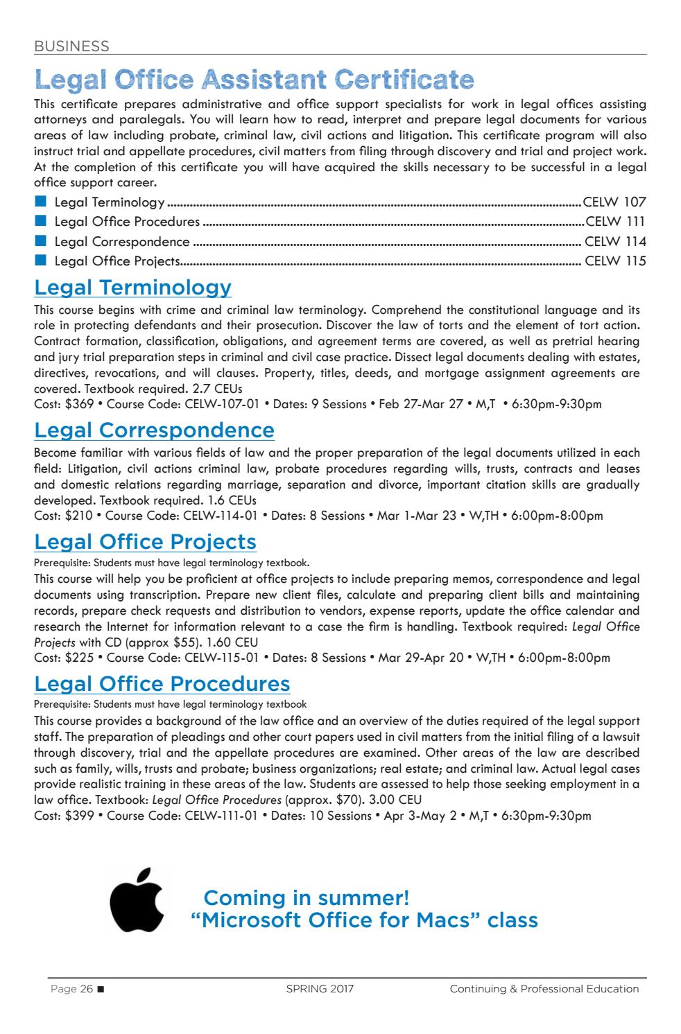 How to prepare a legal citation specialized legal vocabulary array spring 2017 catalog by ocean county college issuu rh issuu fandeluxe Gallery
