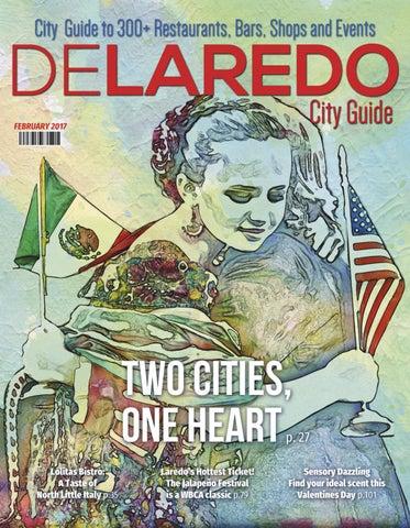 Delaredo City Guide February 2017 By Delaredo City Guide Issuu