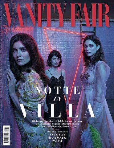 Vanity fair italia 7 settembre 2016 by Tony Frost - issuu cacfb3eb403