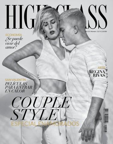 4937a53e3717 High Class de Febrero 2017. by Revista High Class - issuu