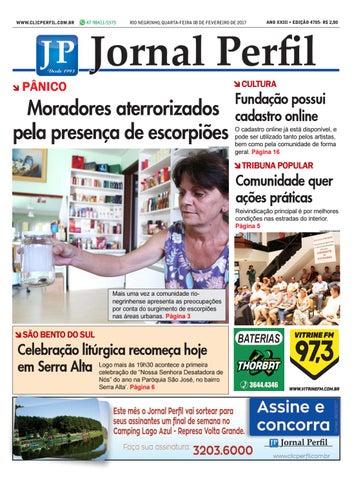 Jornal perfil 08 02 2017 by Jornal Perfil - issuu a5e2bdcb2b