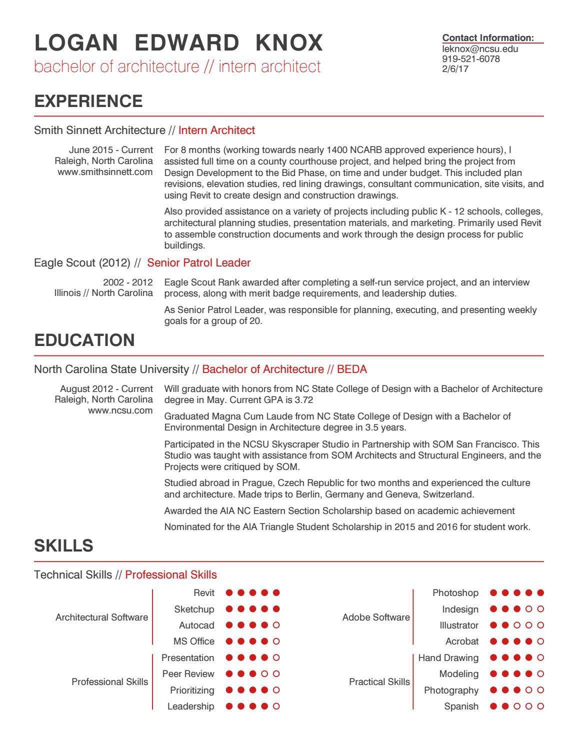 Resume logan knox by lknox1123 issuu robcynllc Gallery