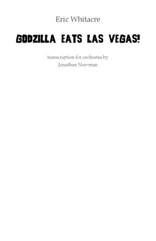 whitacre godzilla eats las vegas by jonathan newman composer issuu