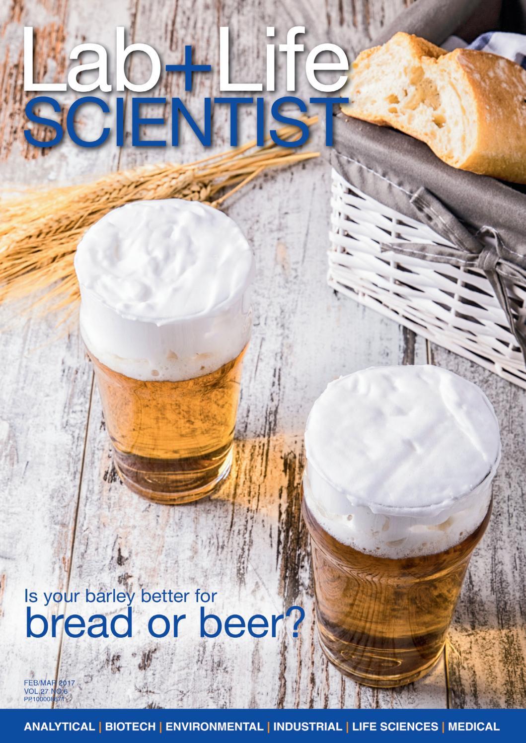 Lab Life Scientist Feb Mar 2017 By Westwick Farrow Media Issuu Quickswitch Highspeed Cmos