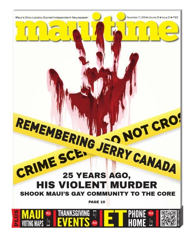 2023 remembering jerry canada november 17 2016 volume 20 issue page 1 fandeluxe Gallery