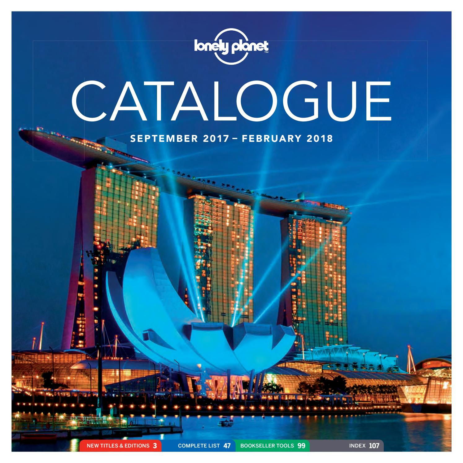 Lonely planet emea catalogue sep17 feb18 by lonely planet marketing lonely planet emea catalogue sep17 feb18 by lonely planet marketing issuu fandeluxe Gallery