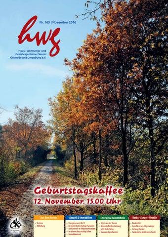 160 mitteilungsblatt web by Kroesing Media Group GmbH & Co