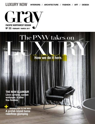 Gray No 32 By Gray Magazine Issuu