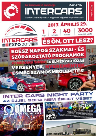 Inter Cars Magazin 2017 1 by Inter Cars - issuu f88e7b0223