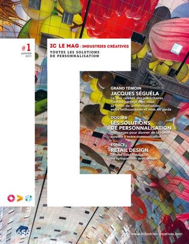 IC Le Mag  1 by 656 Editions - issuu 8a6012175b7b