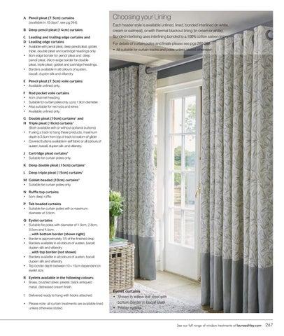 Laura Ashley SpringSummer Catalog By Laura Ashley Sweden Issuu - Laura ashley silk curtains