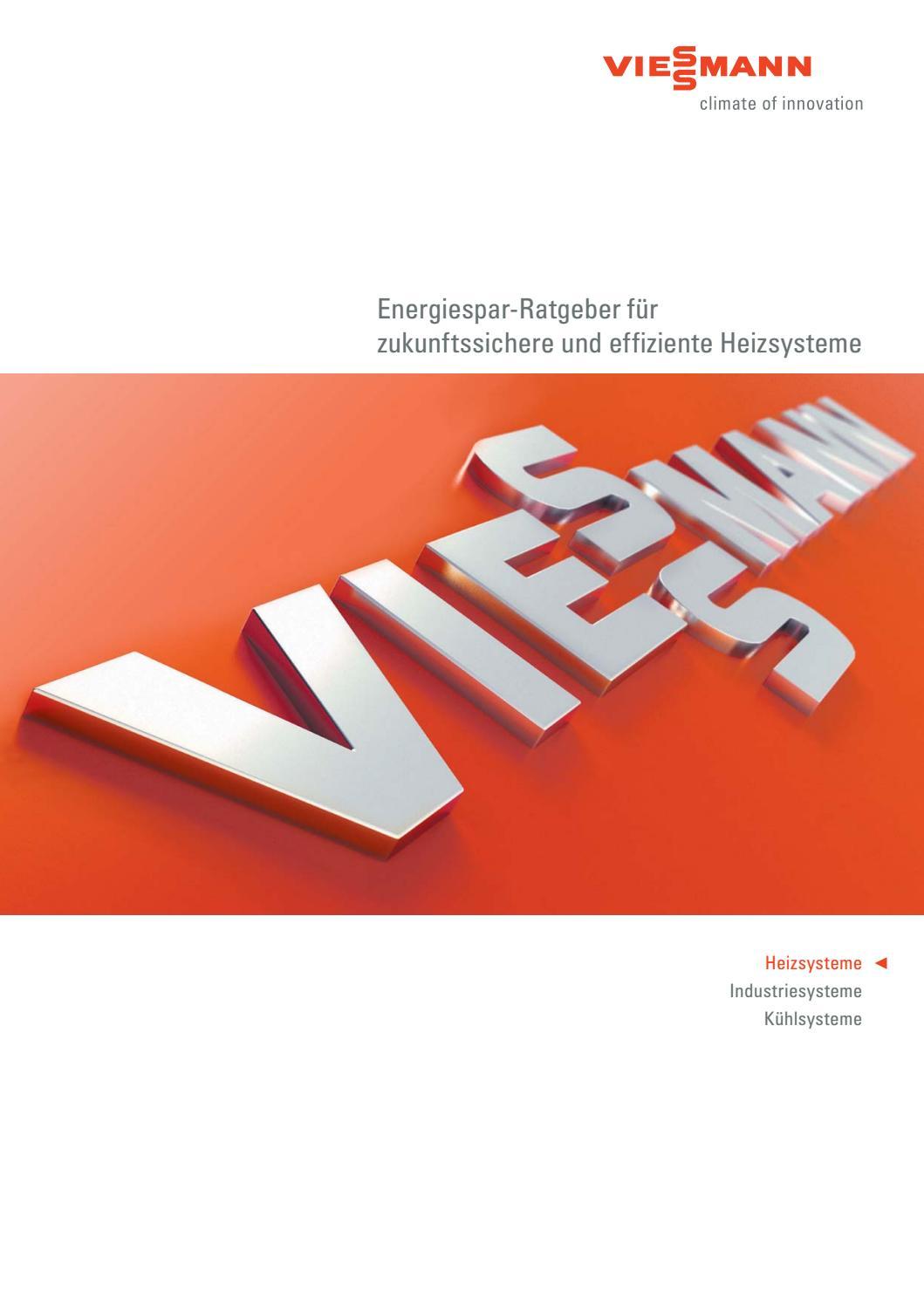 Energiespar-Ratgeber by Heinze GmbH - issuu