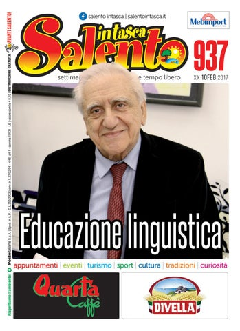 SALENTO IN TASCA 937 by SALENTO IN TASCA - issuu b0bd3862f13a