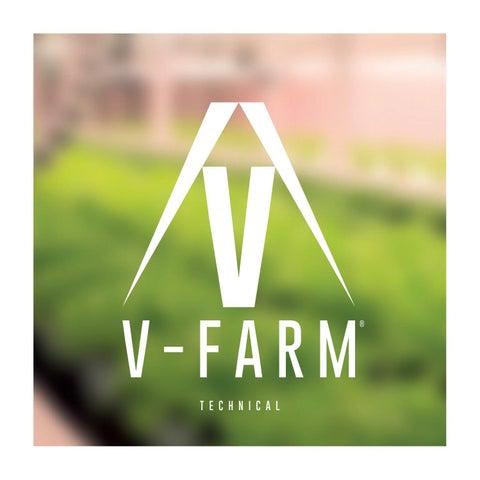 V-Farm Technical Brochure by HydroGarden - issuu