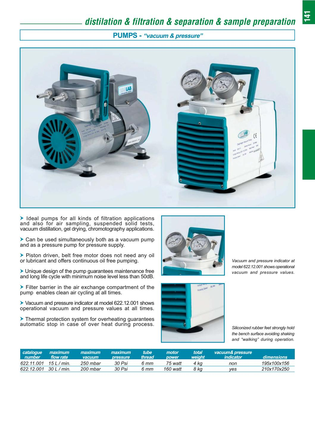 ISOLAB 2016-2017 Product Catalog by ISOLAB Laborgeräte GmbH