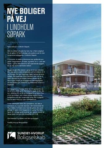 lindholm boligselskab