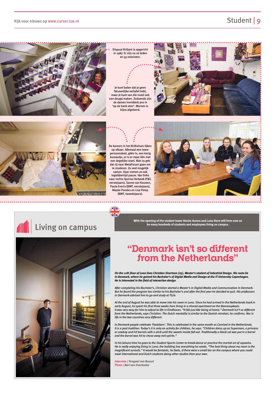 Design Eettafel Bank.Cursor 9 Jaargang Year 59 By Redactie Cursor Issuu