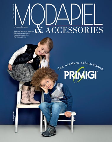 Modapiel & Accessories 136 Shoes and accessories magazine by
