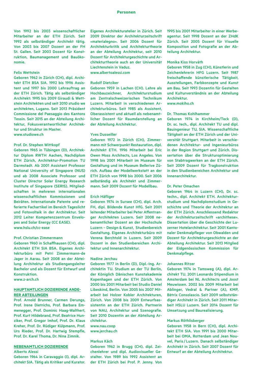 Jahrbuch 2014 15 by master architektur issuu for Master in architektur