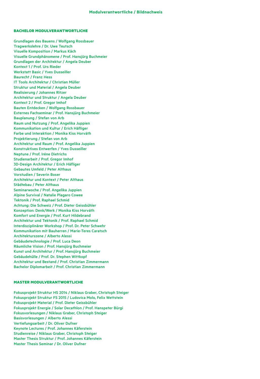 Jahrbuch 2014 15 by master architektur issuu for Grundlagen der tragwerkslehre
