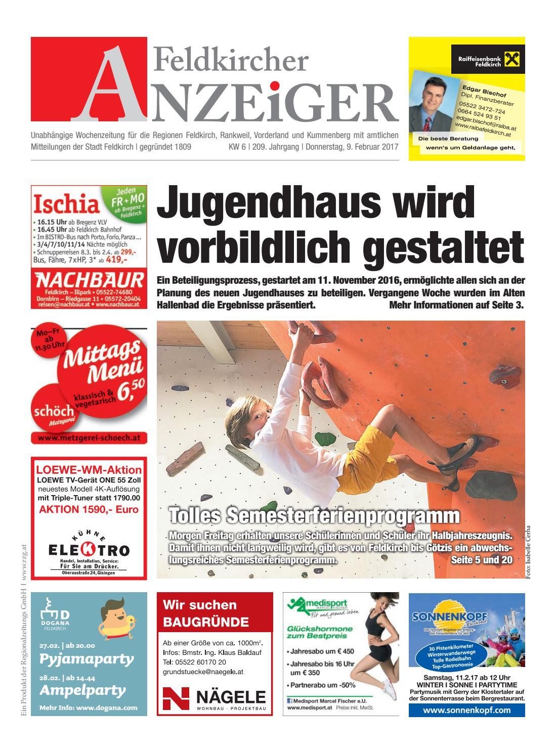 sucht wohnung in Feldkirch - Lndleanzeiger
