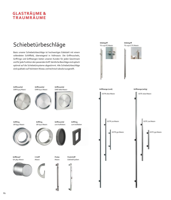 Kunex Glastueren By Kaiser Design Issuu