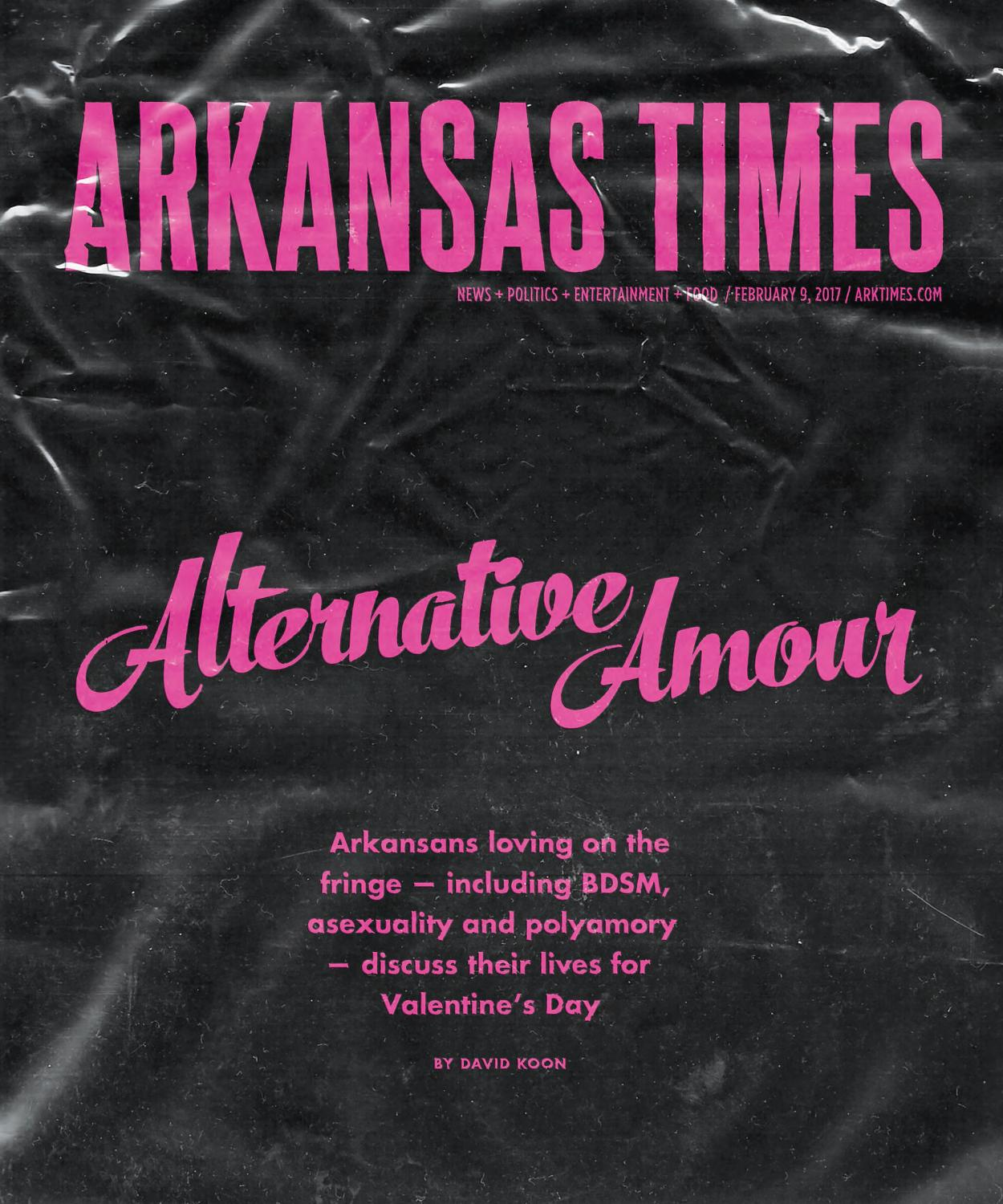 Arkansas Times February 9 2017 By Arkansas Times Issuu