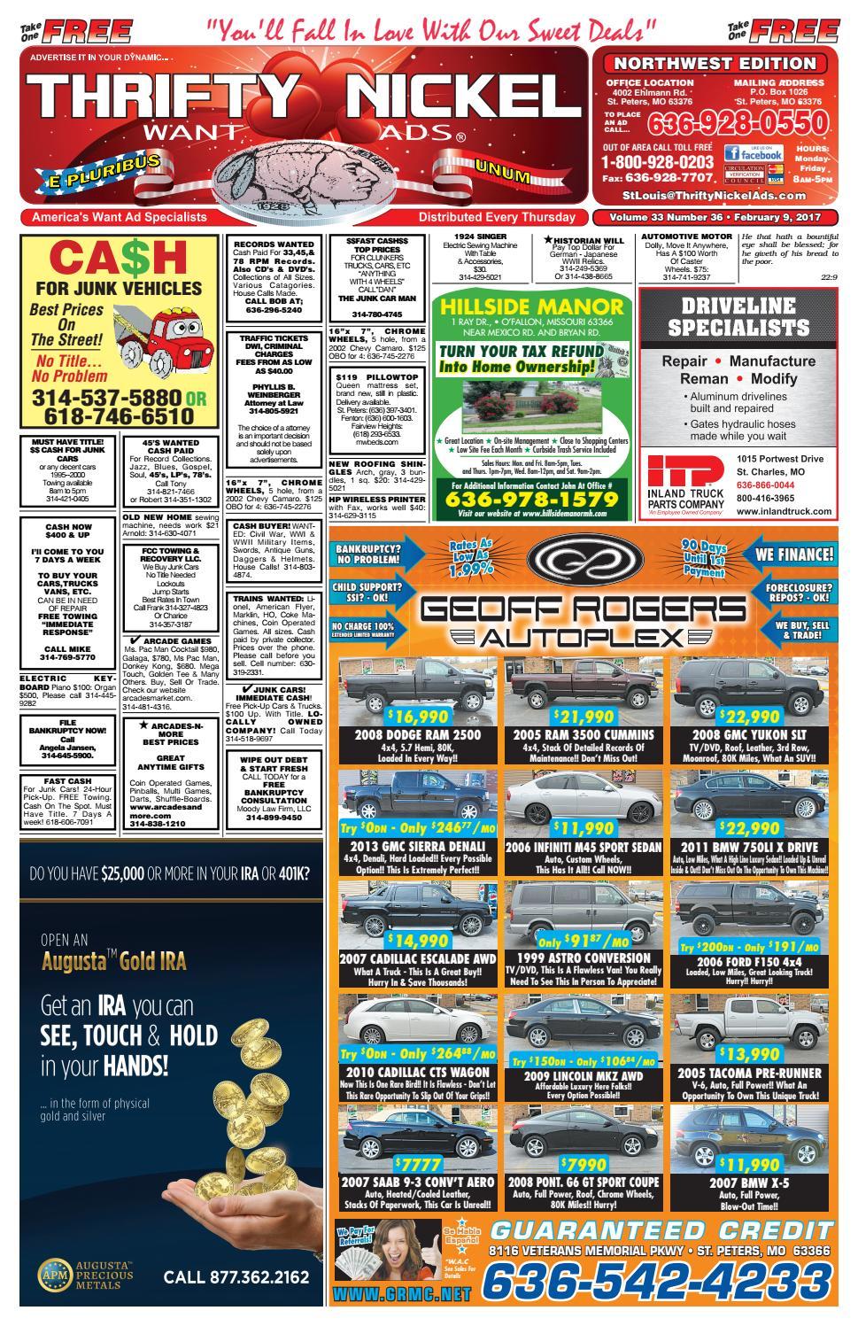 Faxless online cash advance photo 4