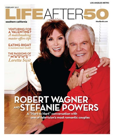 Life After 50 February 2017 by Life After 50 - Issuu