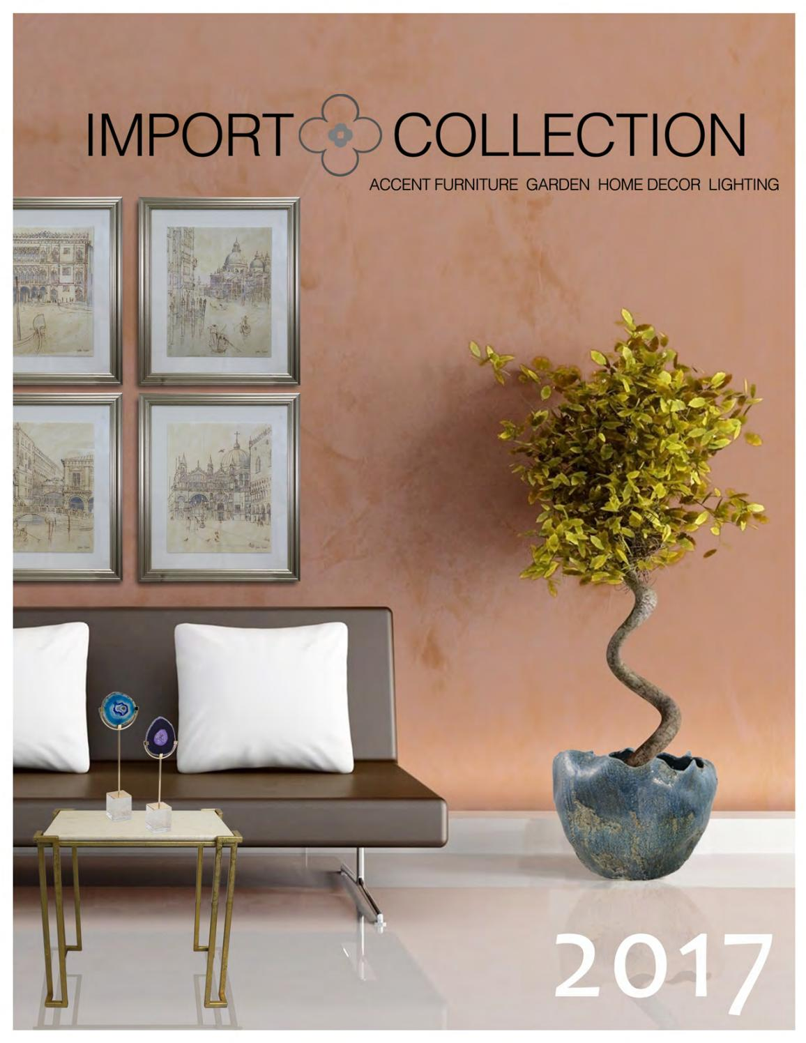 TIC Collection 49-371 Maison Vases Set of 2