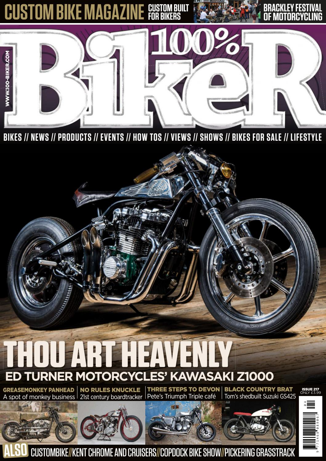 100 B I Ker Issue 217 2017 P2p By Dfvdfvdvf