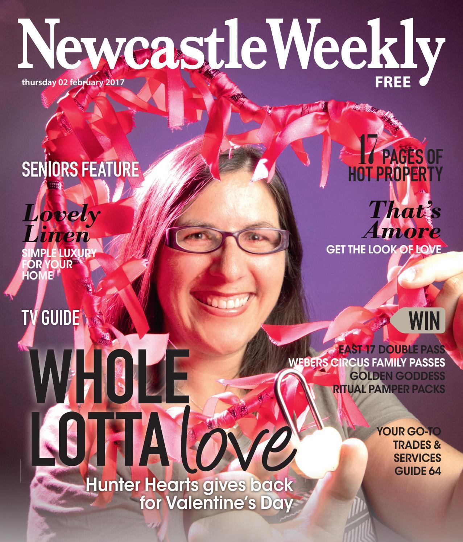 765f009555b 02 February 2017 by Newcastle Weekly Magazine - issuu