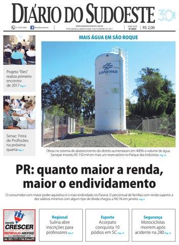 5aadacd0686a3 Diário do sudoeste 9 de fevereiro de 2017 ed 6823 by Diário do ...