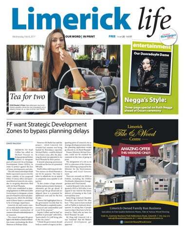 004f34feb4 Limerick Life Edition 20 by LimerickLife - issuu
