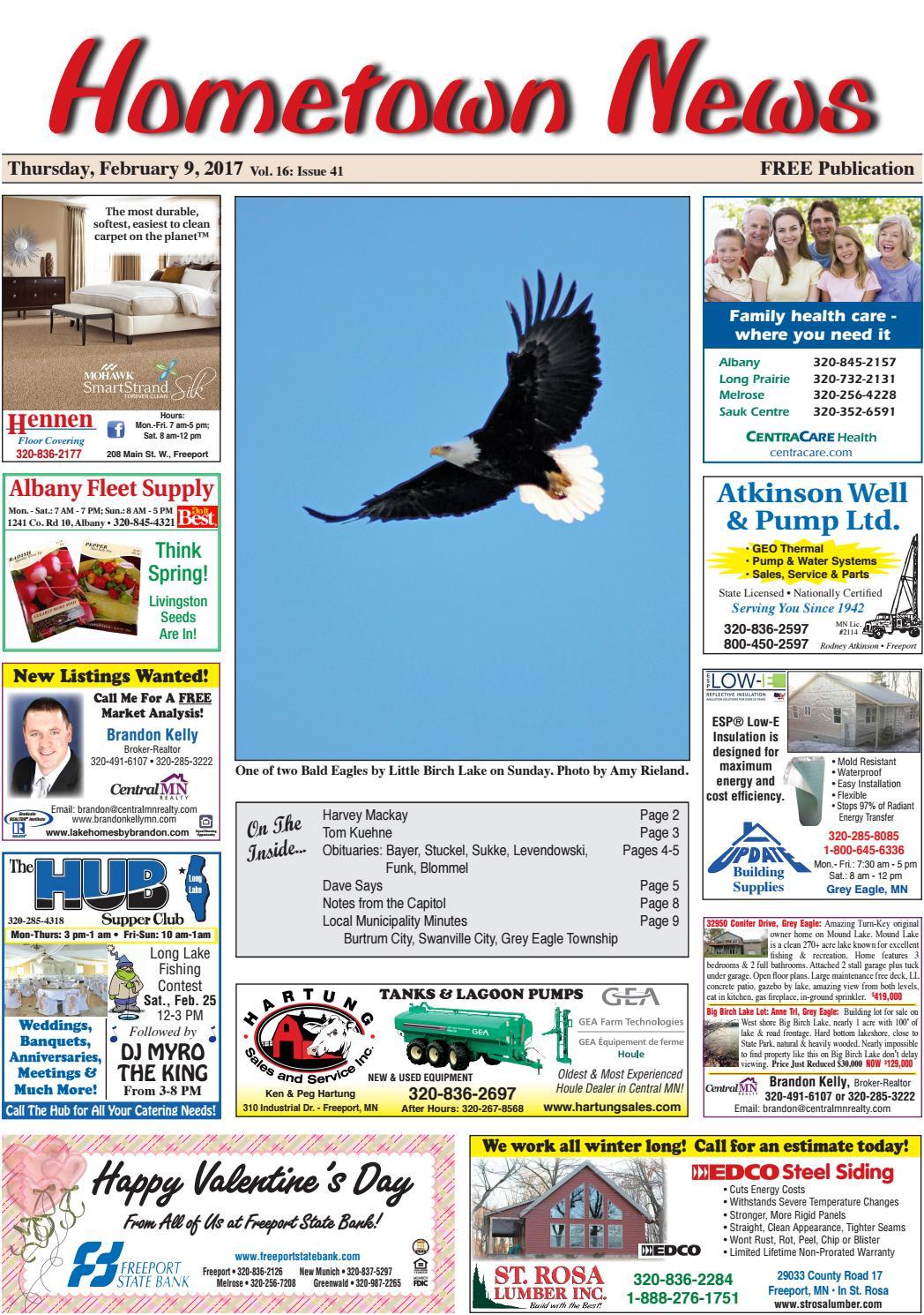hometown news february 9 2017 by hometown news issuu
