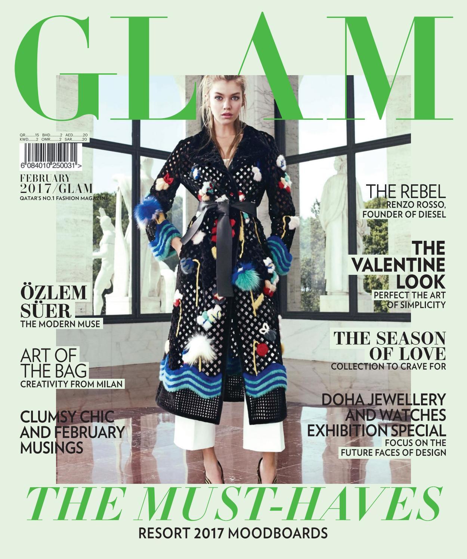 3464f58eff8 Glam February 2017 by Oryx Group of Magazines - issuu