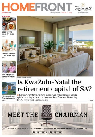 Business Day Home Front 10 February 2017 by The Creative Group - issuu