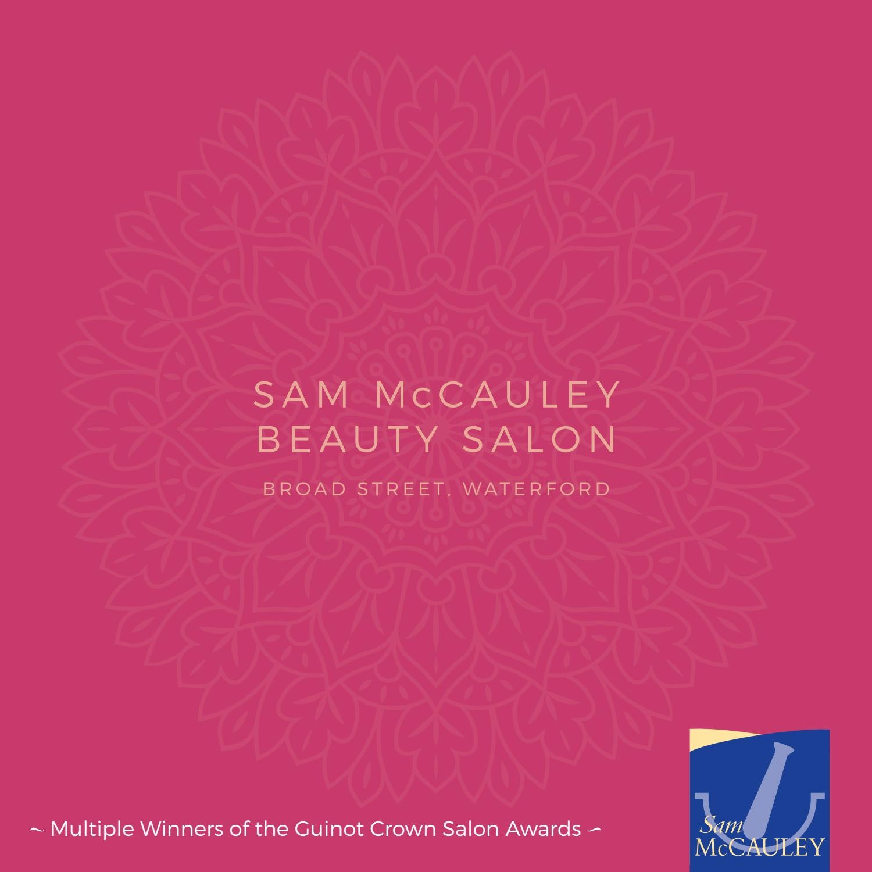 70af2935952 Sam mccauley beauty salon waterford by Sam McCauley Chemists - issuu
